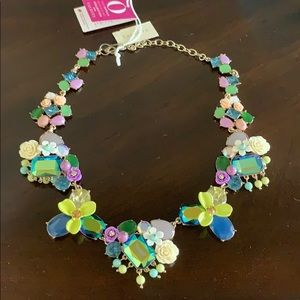 The Oprah Magazine collection necklace for Talbots